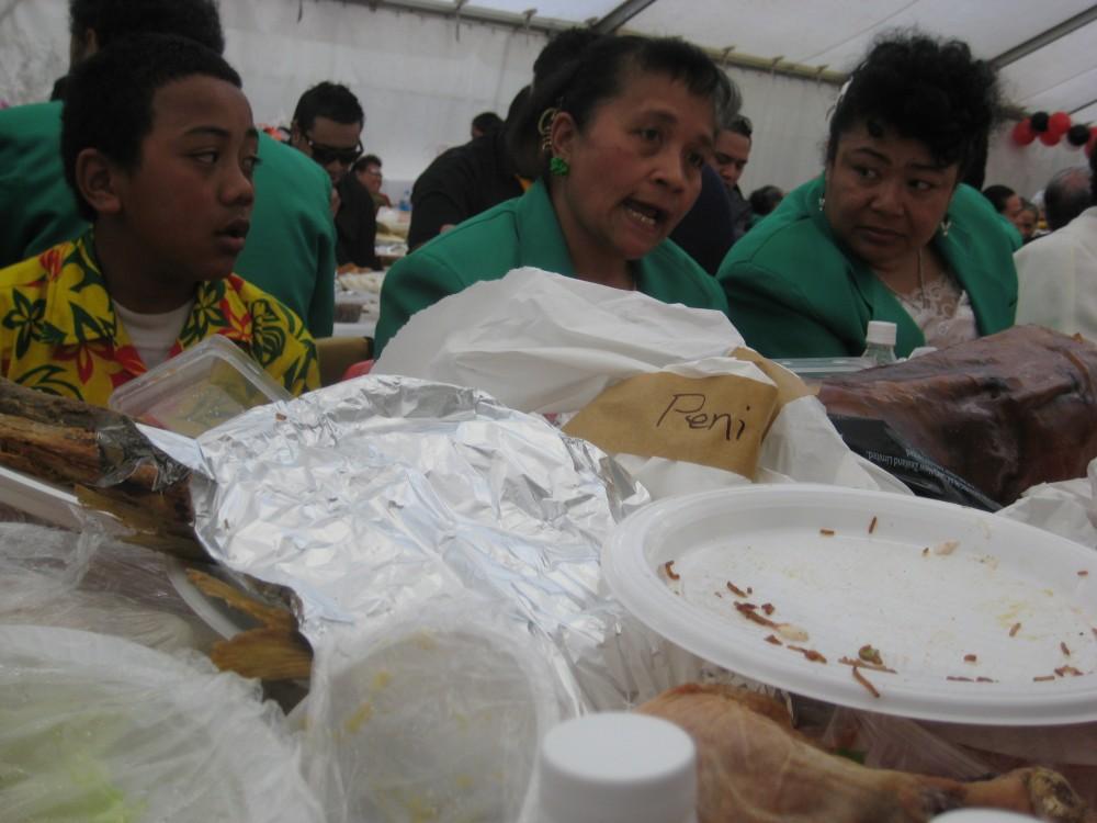 Bless you Siasi fakatahataha o Tonga