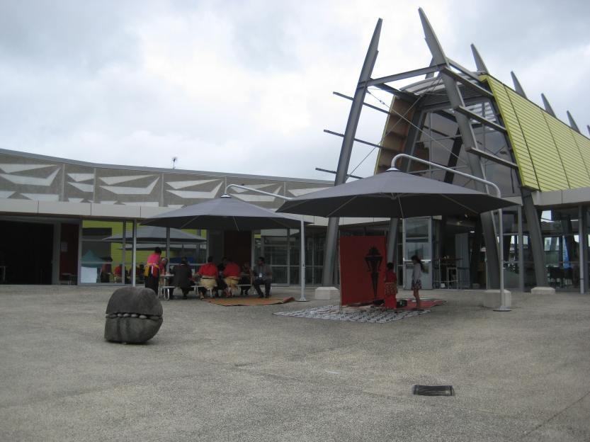 Mangere Arts Centre